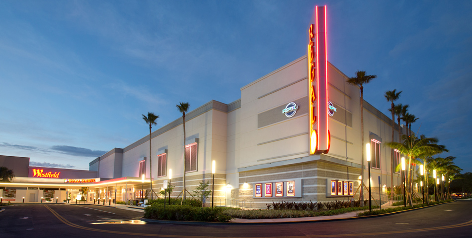 Regal Theater - Broward Mall