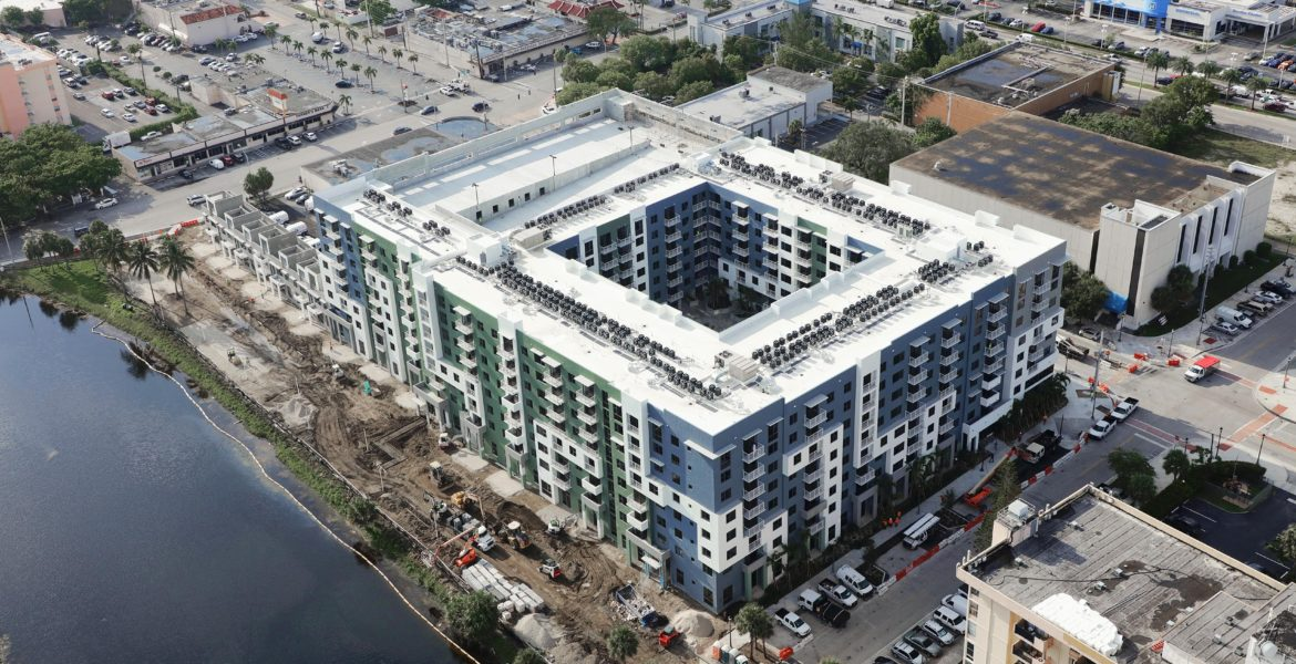 NOMA Apartmets - North Miami Beach